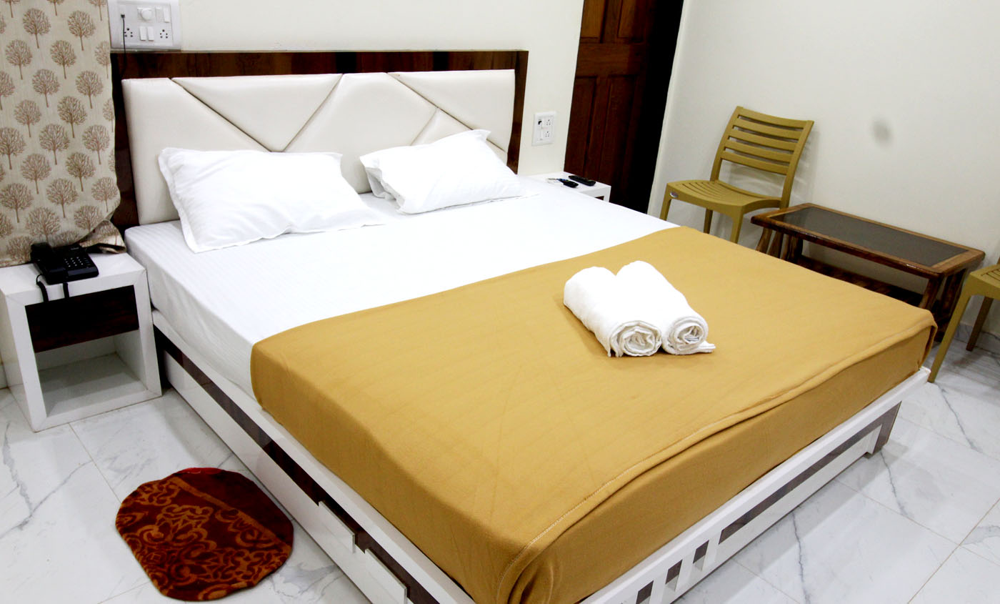 Non AC Rooms In Malvan