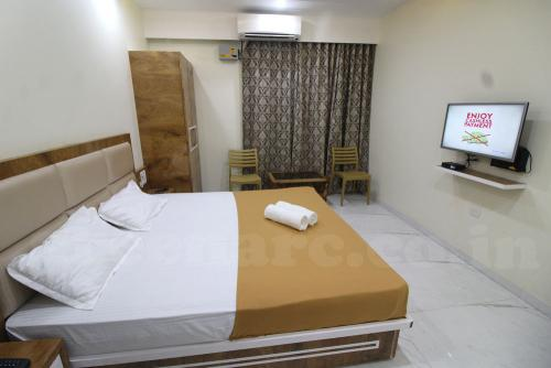 Hotels in Malvan