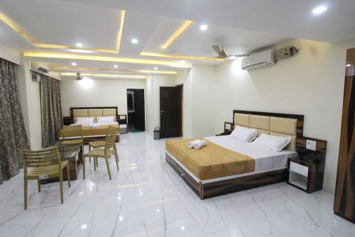 Rooms In Malvan